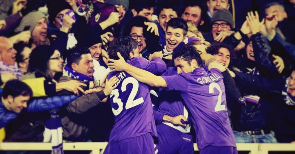 Celebración Fiorentina