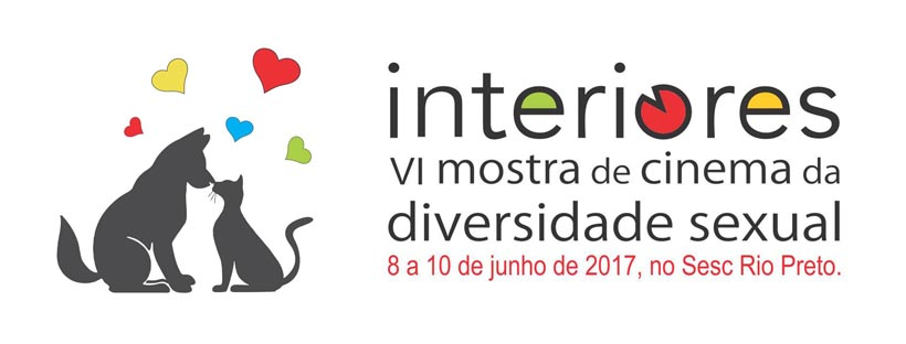 INTERIORES Mostra de Cinema da Diversidade Sexual