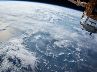 US And China Have Two-Way Hotline To Avoid 'Space War'