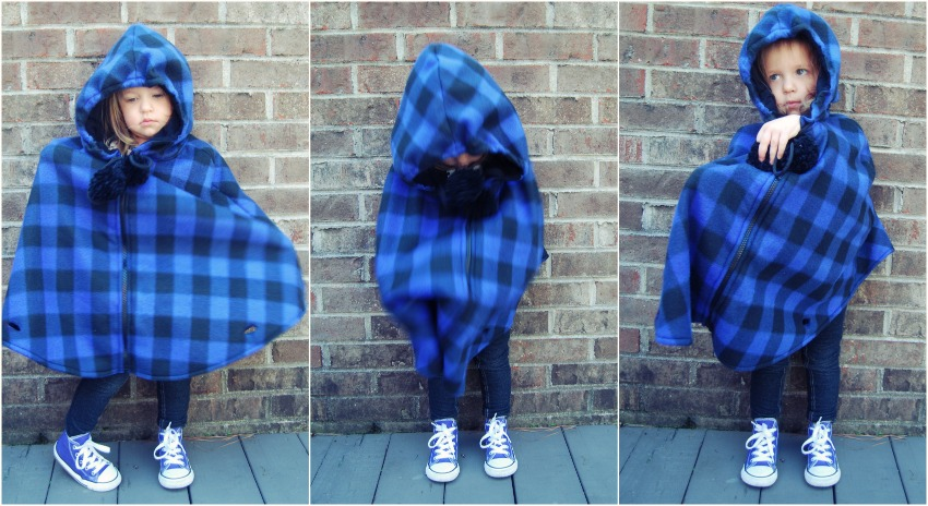 liza jane sews: I No Like It