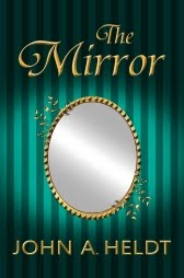 The Mirror (Northwest Passage 5)