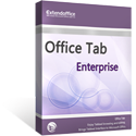 Office Tab Enterprise Edition 9.1 full