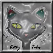 Kitty Tales Badge