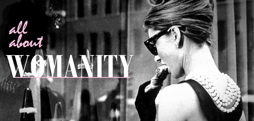 Womanity - blog o modzie, kosmetyce i urodzie