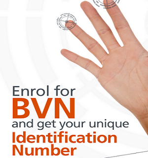 How To Get Your BVN Online Via Gtbank Internet Banking Platform