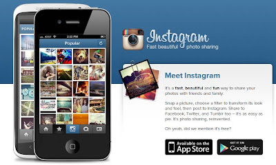 What You Should Know About Instagram