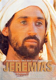 Jeremias - DVDRip Dublado
