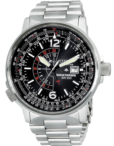 Watches Of Eco Drive