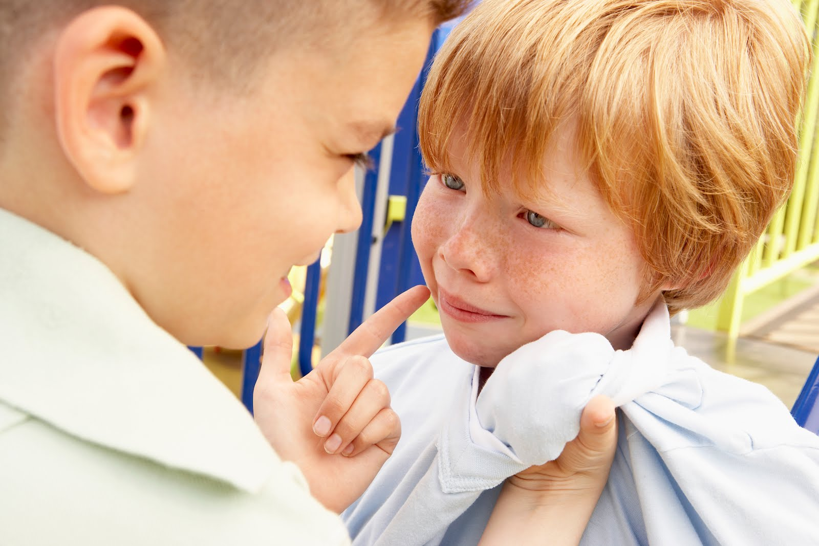 Que es el Bullying o Acoso Escolar? ~ Jóvenes Fe y Verdad