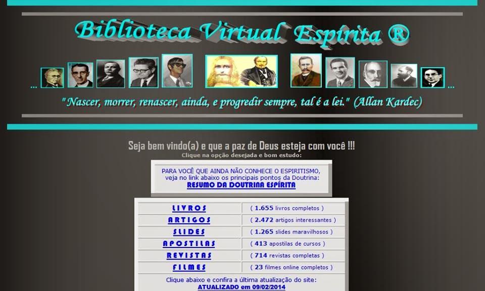 Biblioteca Virtual: