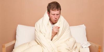 cara mengatasi batuk secara alami dengan kencur dan air liur