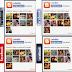 Floating Facebook Like Box Widget για το Blogger (Με διάφορα χρώματα)