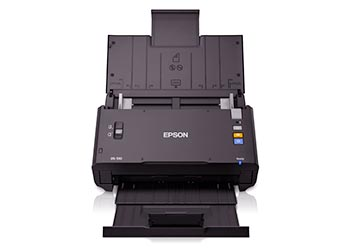 Epson DS-510 Scanner Review