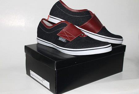 Sepatu Vans Slyer 01