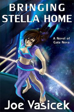Bringing Stella Home by Joe Vasick