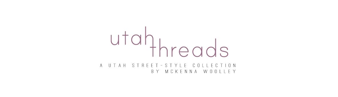 Utah Threads