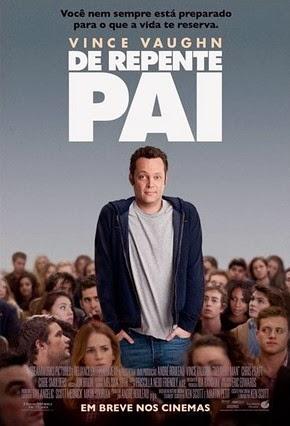 De Repente Pai – Dublado (2013)