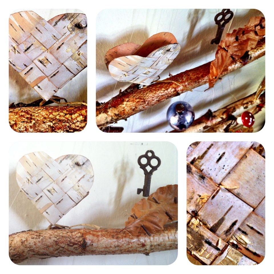 how to make kindling wood