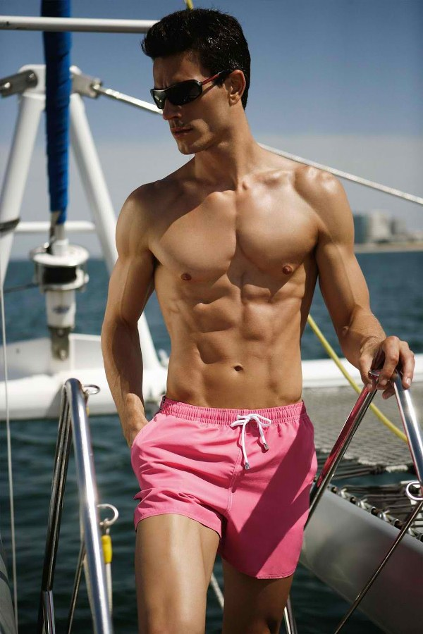 Men swimsuits summer 2012 photo 3