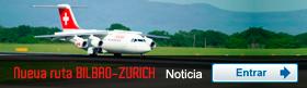 Swiss Airlines se estrena el 2 de mayo