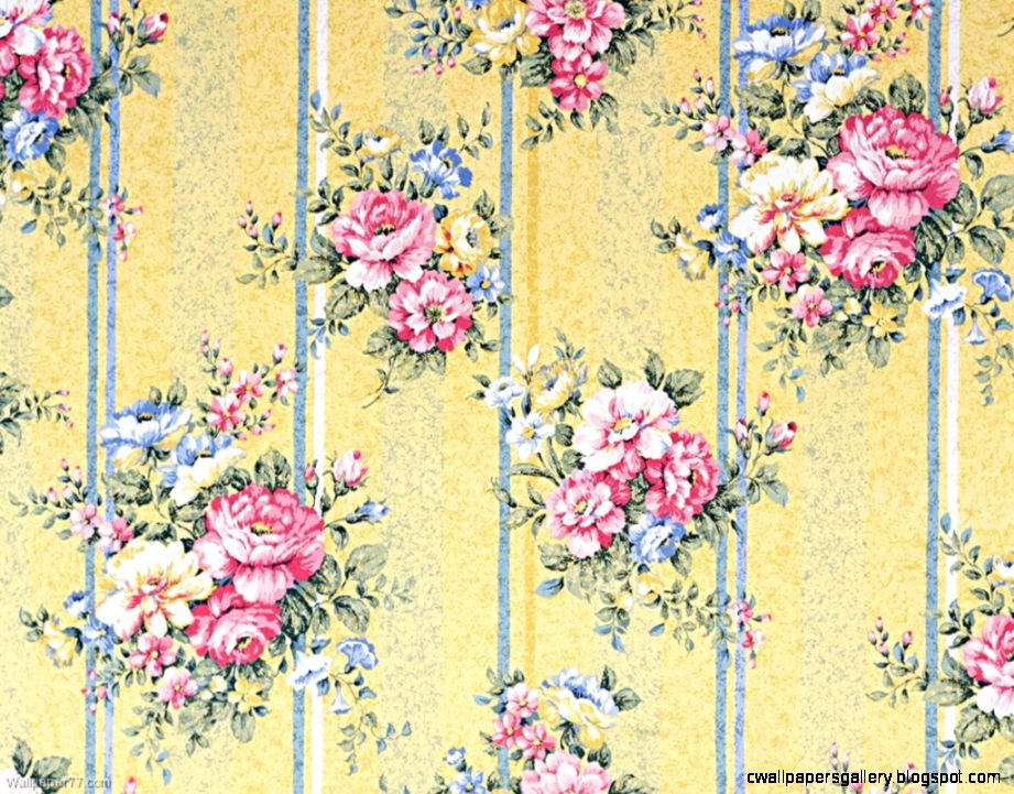Flower Pattern Wallpapers   Wallpaper Zone