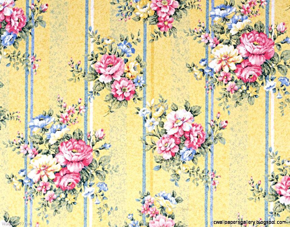 Flower Pattern Wallpapers   Wallpaper Zone