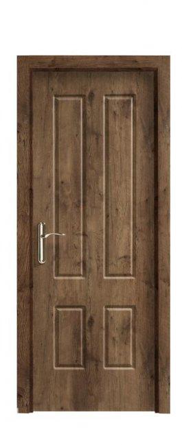 Puertas de madera baratas en muebles anser muebles anser - Fabrica de puertas en madrid ...