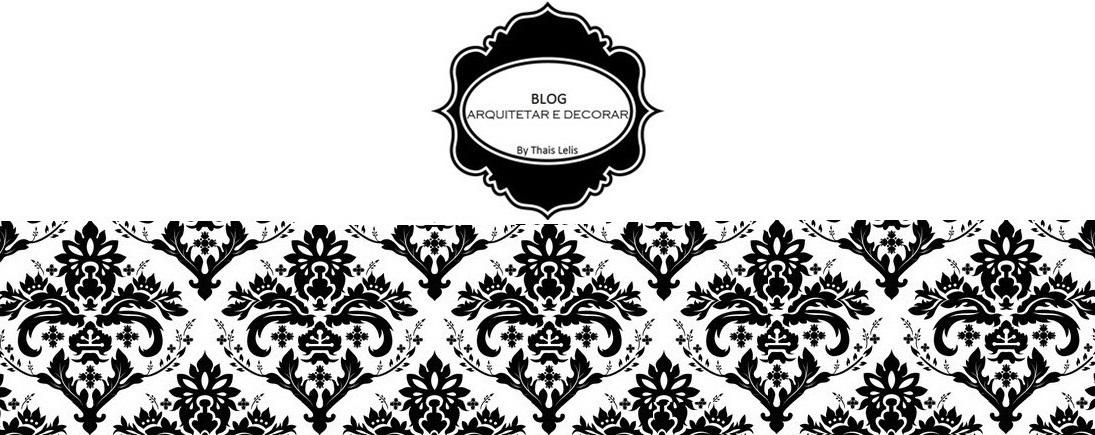 Blog de Arquitetura e Decoração