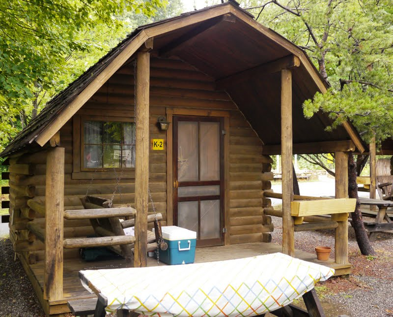 Campground - Picture of Asheville West KOA, Candler
