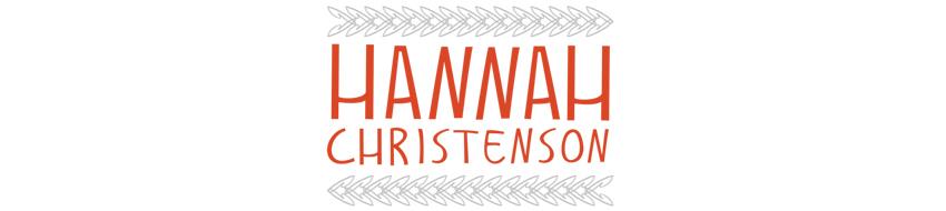 Hannah Christenson