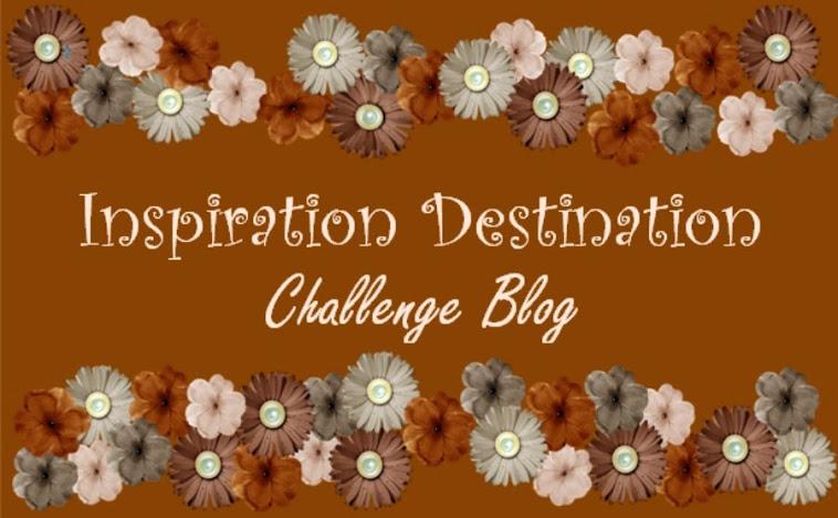 DT member Inspiration Destination