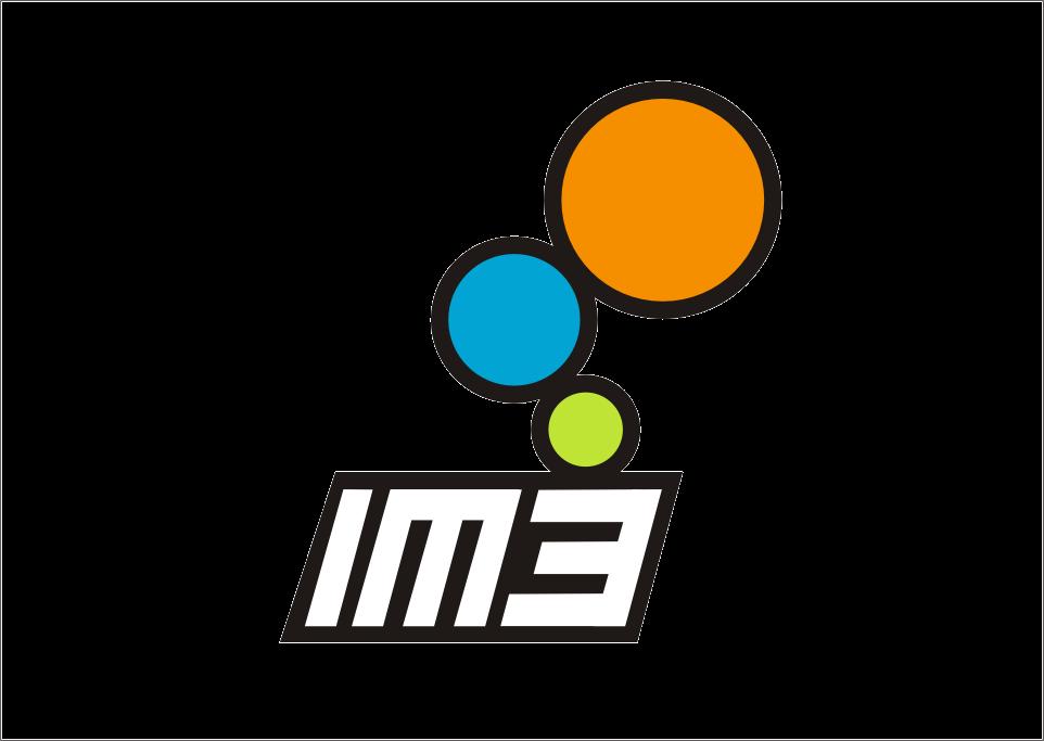 Download Logo IM3 Vector Format Cdr dan Ai
