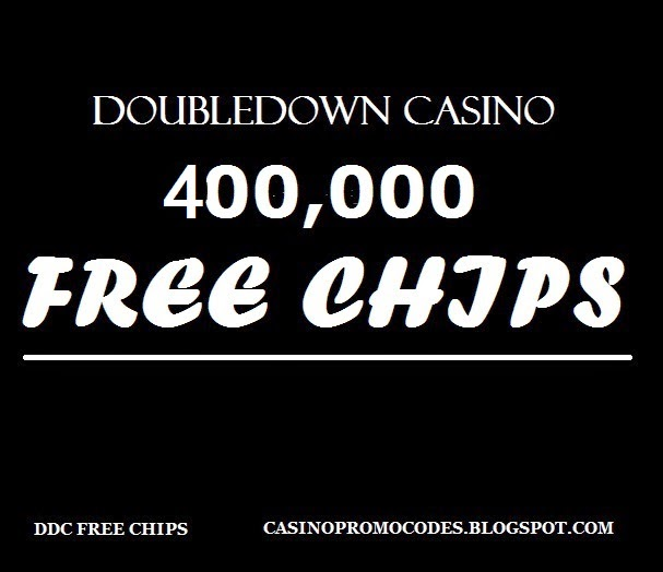 double down casino promo codes for free chips 2019