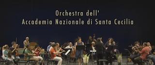 Marianna Pizzolato, Anna Netrebko, Orchestra dell'Accademia Nazionale di Santa Cecilia