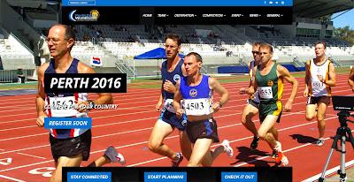 WMA Perth 2016