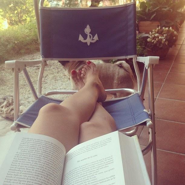 Lo bueno del verano