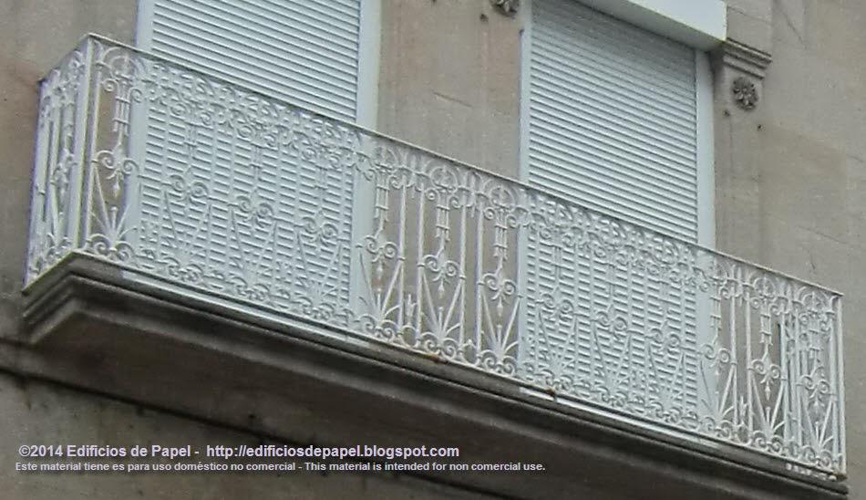 Balcones de Ourense 17