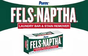 #Fels-Naptha