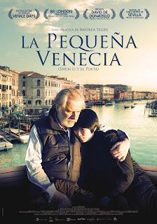 Ver online: La pequeña Venecia (Io sono Li / Shun Li y el poeta) 2011