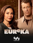 EUREKA - Season 5 now available on DVD