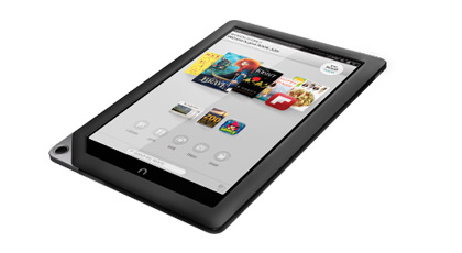 Barnes and Noble Nook HD+ Tablet