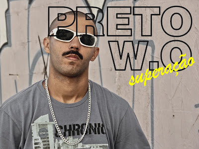 "Download Album  ""Superação"" do  Preto W.O.‏"