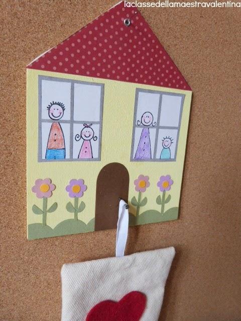 La classe della maestra valentina porta presine per la for La classe della maestra