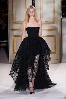 Giambattista Valli 2013 Spring Couture Koleksiyonu