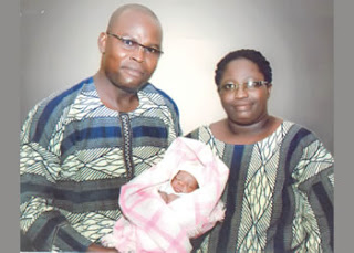 Amazing! Woman Delivers Baby after 25Month Pregnancy