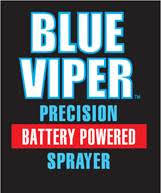 Blue Viper sprayers from Wabash Valley Farms