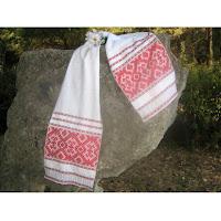 украинская вышивка орнамент блоги ручная работа каталог
