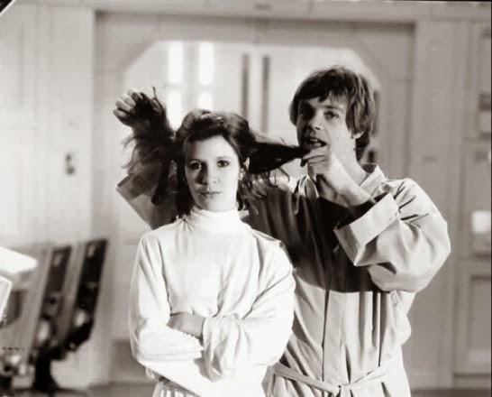 Fotografías de Star Wars