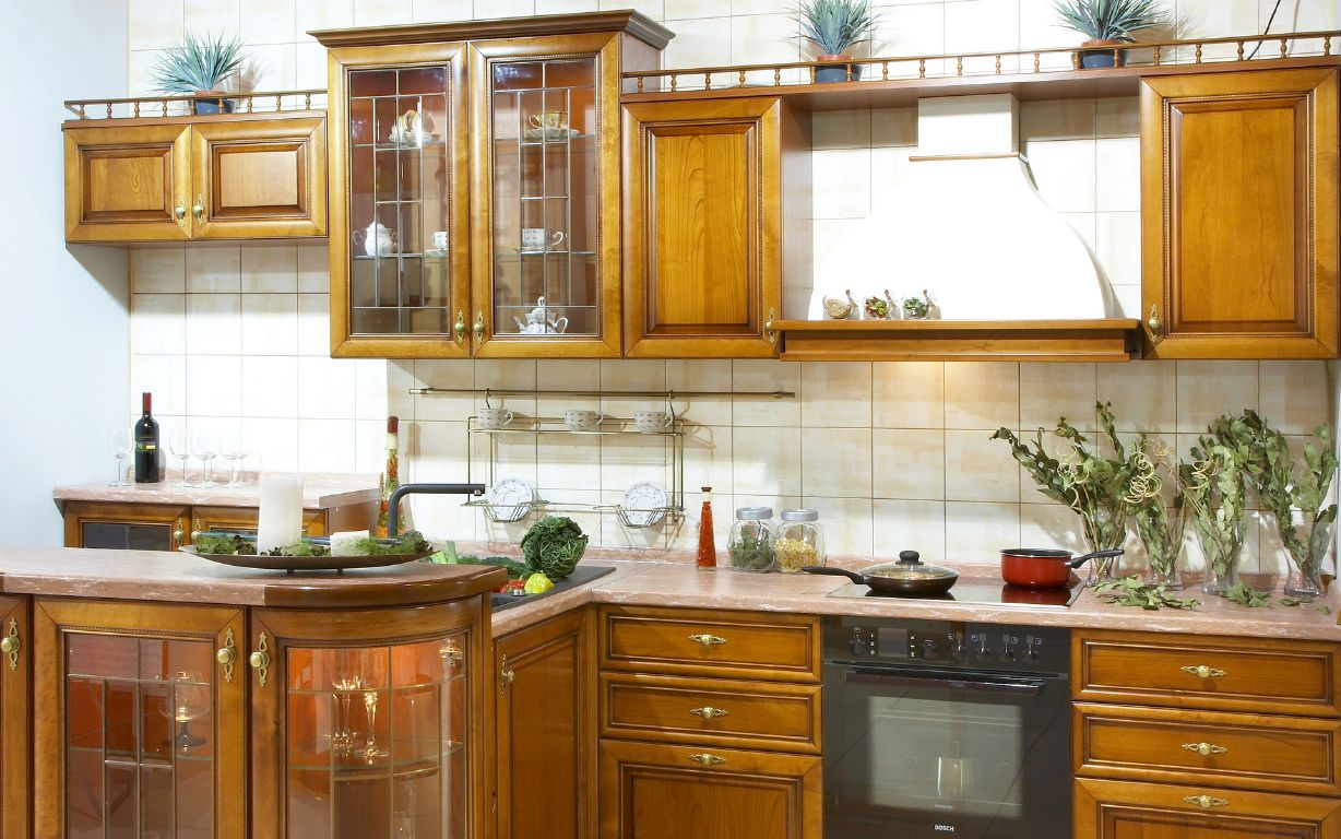Information Of The World Your Beautiful Dream Kitchen