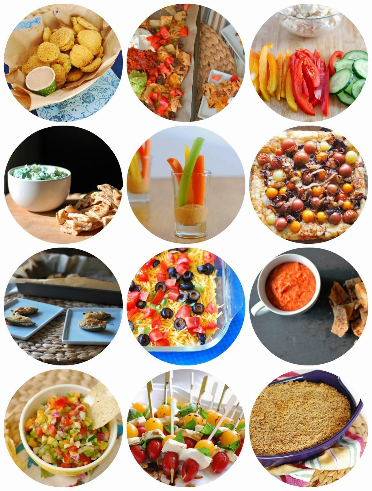 Superbowl Snack Recipes | Call Me Fudge